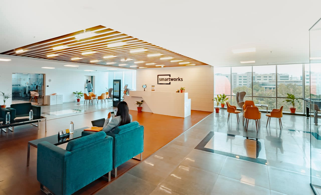 The concept of coworking spaces explained