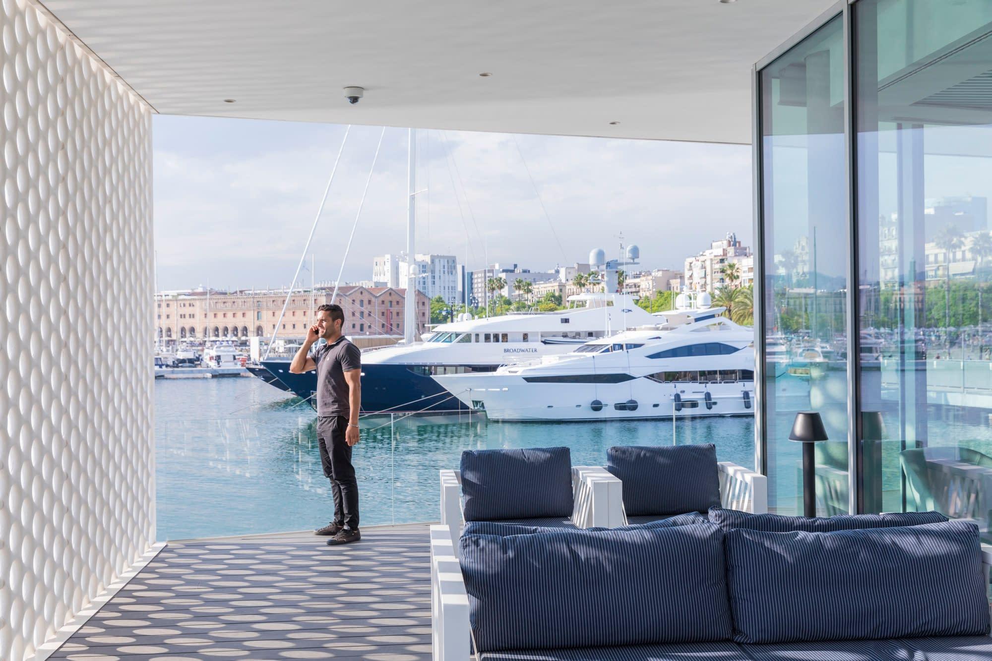 one-cowork-marina-port-vell