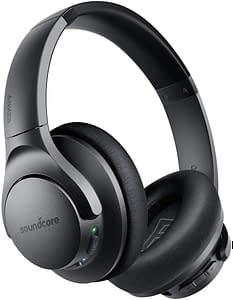 Anker Soundcore Noise Cancelling Headphones